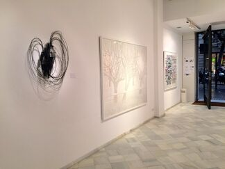 10th Anniversary, installation view