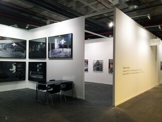 Kuckei + Kuckei at ARCOmadrid 2015, installation view