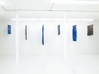 Christy Gast, Byways, installation view