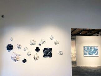 CELIA GERARD | IN THIS BLUE LIGHT, installation view
