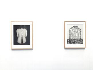 Aura Gallery at Art Taipei 2016, installation view