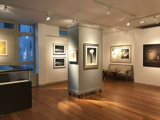 American Works on Paper, installation view
