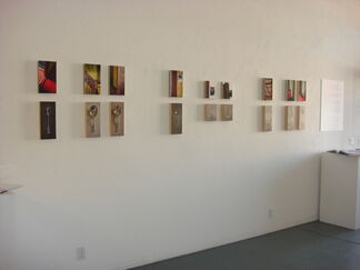 Equipoise   Esther Pullman + Leslie Lewis Sigler, installation view