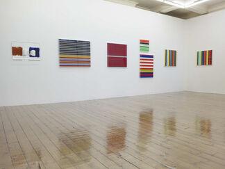 Rosemarie Trockel, installation view