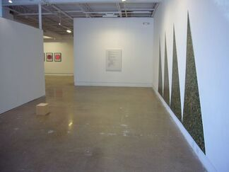 Gaffes & Informations: Kevin Todora and Jeff Zilm, installation view