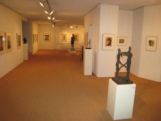 Germaine Richier - Sculptures, installation view