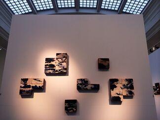 Anthropologies, installation view