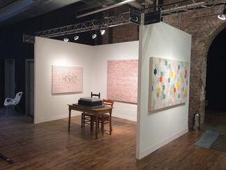 CES Contemporary at VOLTA NY 2014, installation view