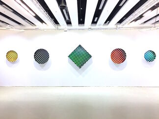 ABC-ARTE at YIA ART FAIR #09 (Brussels), installation view