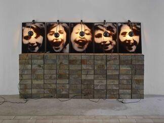 Kewenig Galerie at ARCOmadrid 2017, installation view