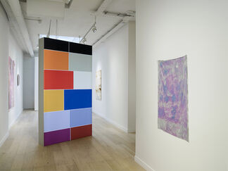 Secular Icons in an Age of Moral Uncertainty, installation view