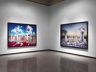David LaChapelle: LAND SCAPE, installation view