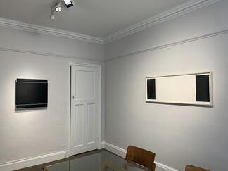 Frank Gerritz: Gemini Royal Flush, installation view