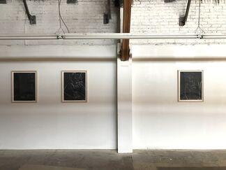 Black Privilege, installation view
