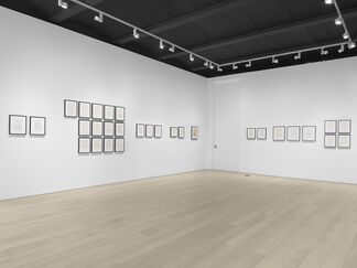 Sigmar Polke: The Distance to Things - The Proximity to Things, installation view