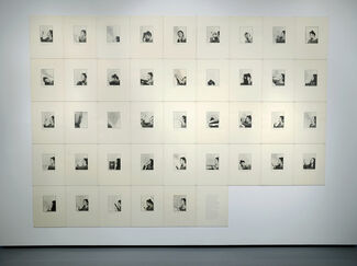 Roberta Allen: Works from the 1970s, installation view