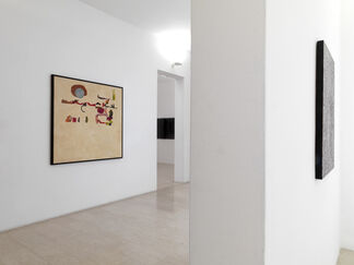 OTTO Gallery at miart 2017, installation view