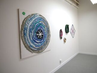 Where The Heart Is, installation view