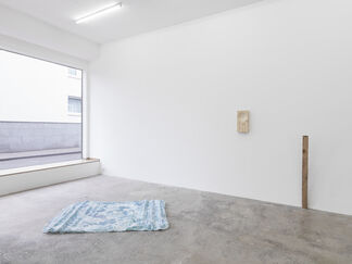 Tiril Hasselknippe 'Phones', installation view