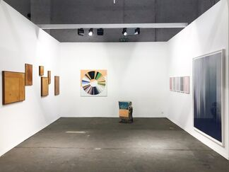 SEXAUER Gallery at Art Brussels 2019, installation view