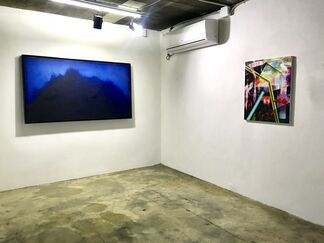Openness - Nowness, installation view