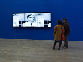 The Screen Generation: Prequel, installation view