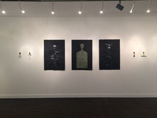 Conflicted, installation view