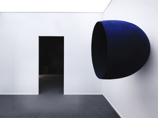 Axel Vervoordt Gallery at Frieze Masters, installation view