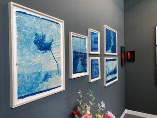 Bildhalle at Photo London 2020, installation view