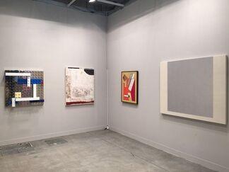 Lorenzelli arte at miart 2016, installation view