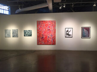 Roberto Munguia - Eternityest One, installation view