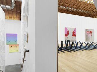 Rob Pruitt's 50th Birthday Bash, installation view