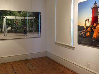 Jordan Matter: Hopperesque Dancers Among Us, installation view