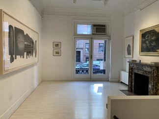 Master Drawings New York: Latin American Master Drawings, installation view