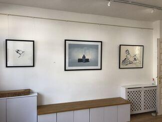 Original Prints, installation view