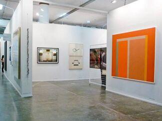 Galeria Millan at SP-Arte 2017, installation view