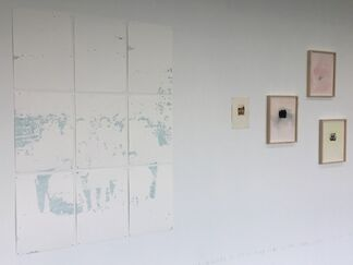 The Path of Time – Luo Mingjun Solo Exhibition, installation view