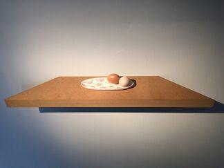 Practice – Mu Boyan Works, installation view