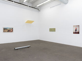 University of Disasters, installation view
