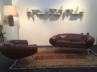 Hostler Burrows at FOG Design+Art 2015, installation view