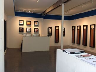 Impossible Exchange, installation view