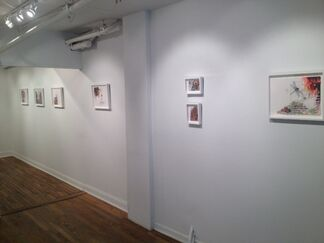 Julie Peppito: Connected, installation view