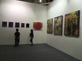 galerie bruno massa at KIAF 2017, installation view