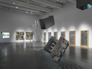 2018 Triennial: Songs for Sabotage, installation view
