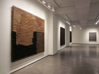 Sopheap Pich: Reliefs, installation view