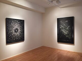 Julia Randall: Night and Day, installation view