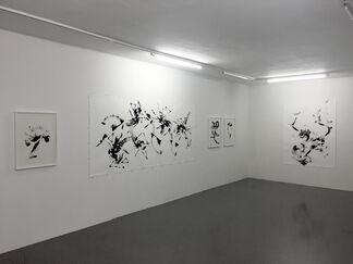 Ralf Ziervogel | CAPUT, installation view