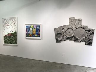 Pattern in Landscape, installation view