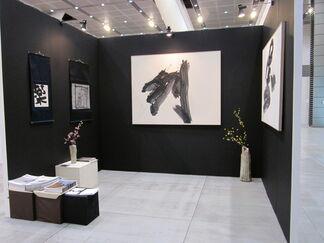 Art Fair Tokyo 2014, installation view