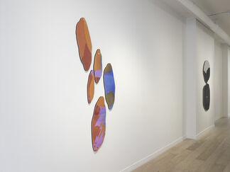 Sara Naim: Reaction, installation view